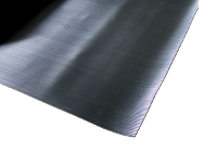 Rubber Fluted Matting
