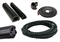 Rubber Profiles And Access