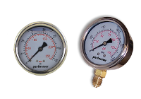 Accessories Gauges