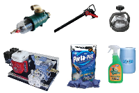 Portable Sanitation Consumables