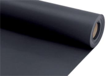 SHEET RUBBER EPDM BLACK - 6.0MM X 1200MM X MTR