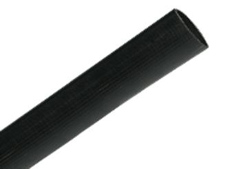LAYFLAT HEAVY DUTY RUBBER BLACK NBR - 102MM X 20MTR